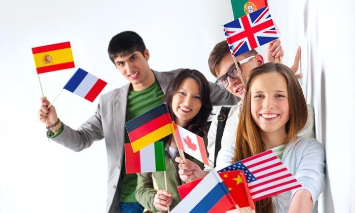 Προγράμματα Ξένων Γλωσσών για Ενήλικες